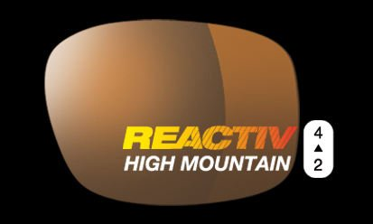 logo reactiv high mountain