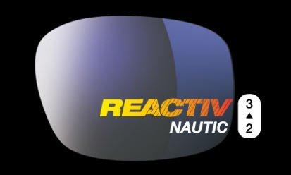 logo reactiv nautic