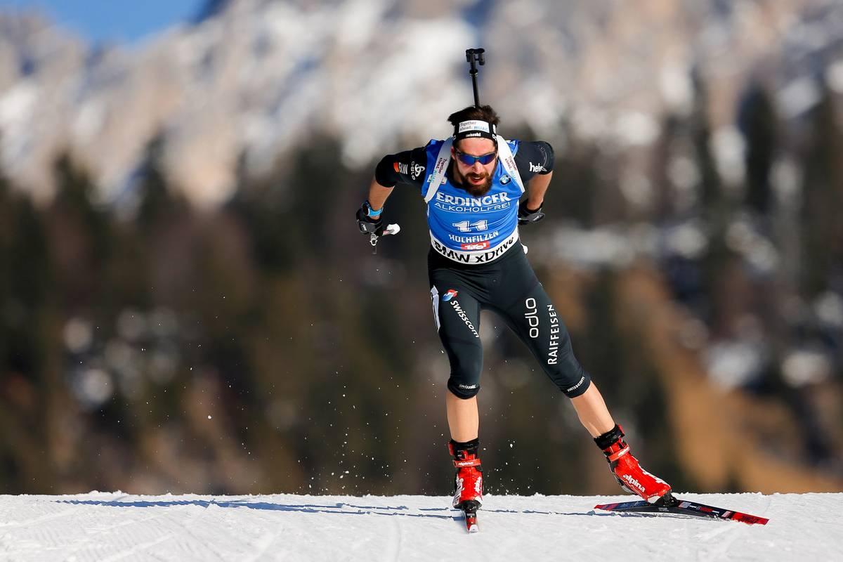 Lunettes de soleil ski de fond