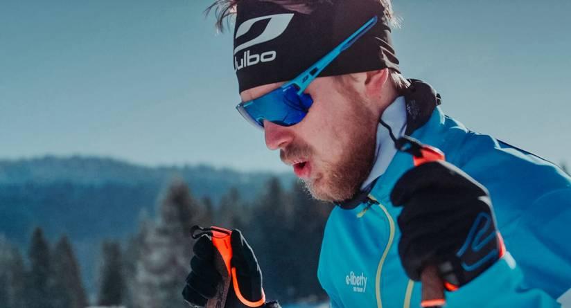 lunettes ski de fond