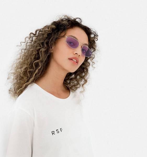 lunettes de soleil femme teinte