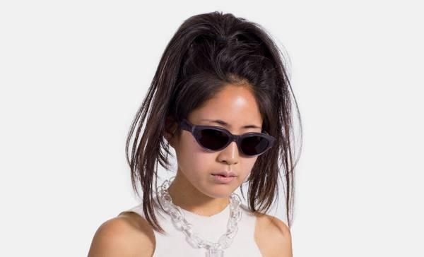 lunettes de soleil femme ovale