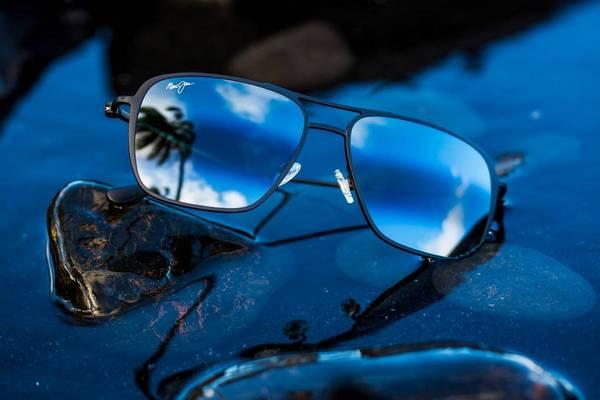 lunettes de soleil homme maui jim